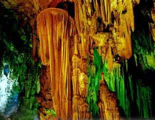 Best Caves to Visit in Guilin
