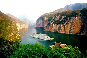 Famous Waterways in China