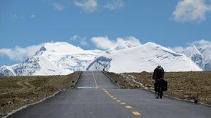 Tibet Road Conditions