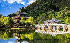 Lijiang Weather — Best Time to Visit Lijiang