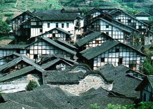 The Best Ancient Towns Around Chengdu