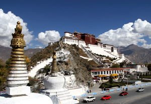 Top 7 Reasons to Visit Tibet