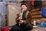 Tuwa Mongolian Tribe