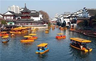 Free Things to Do in Nanjing