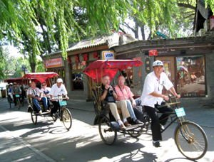 The Top 5 Things You Can Only Do in Beijing