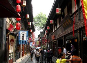 Chengdu Pro Travel Tips
