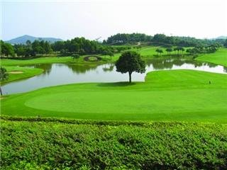 China's Best Golf Courses
