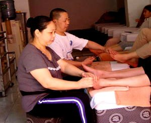 Best Massage Parlors and Spas in Chengdu