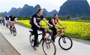 Yangshuo Countryside Tours