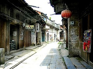 Top 5 Ancient Towns around Guilin