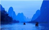 Free time in Guilin