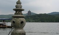 Tour to Hangzhou West Lake