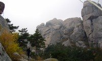laoshan mountain qingdao