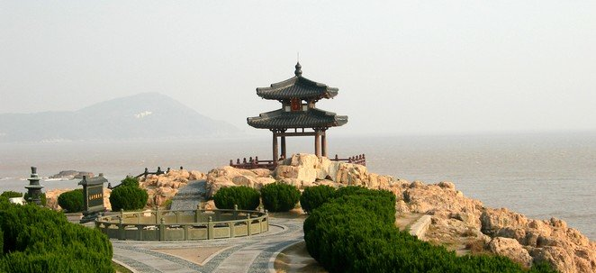 Zhoushan Putuo Mountain Tour