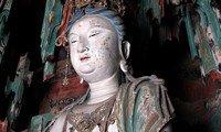 shuanglin temple pingyao