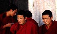 tibet tashilunpo monastery
