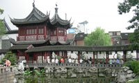 Tour to Yuyuan Garden