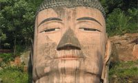 Tour to Leshan Giant Buddha
