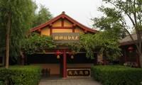 zhengzhou millennium city park
