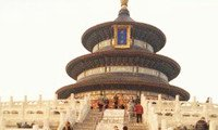 Tour to Temple of Heaven