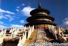 Five Recommended China Tourist Destinations for 2013