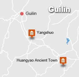 gl-10 Guilin map