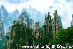 Best Places to Visit in May in China