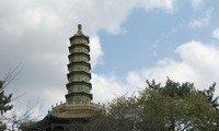xumi fushou temple chengde