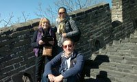 Tour to Beijing Badaling Great Wall