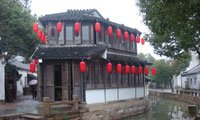 Tour to Tongli