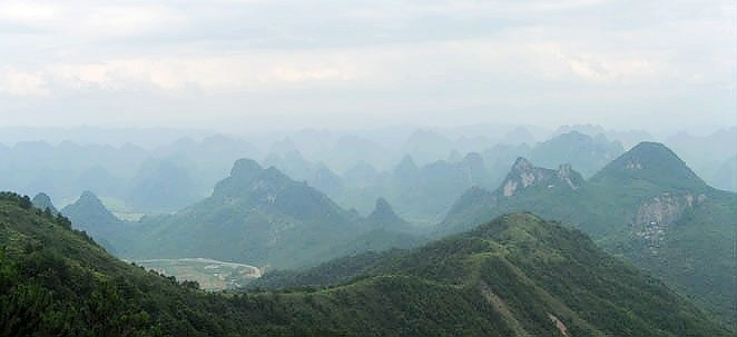 the yao mountain