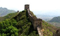 jinshanling great wall beijing