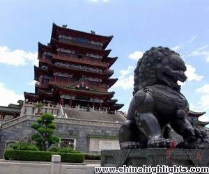 4 Best Ancient Towers of China