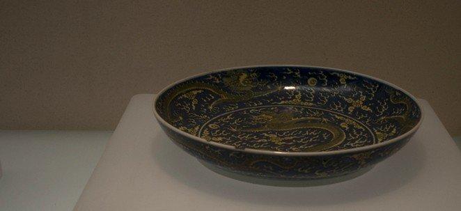 Hubei Museum in Wuhan