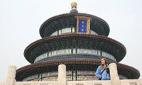 Beijing Heaven of Temple