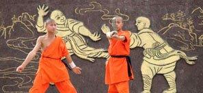 Shaolin Temple Zhengzhou Tour