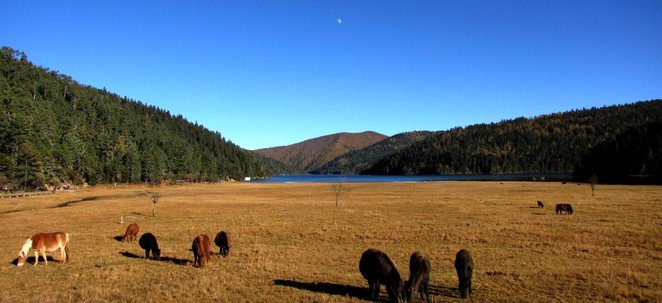 Pudacuo National Park Shangri-la