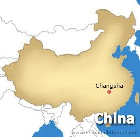 Changsha Travel Guide