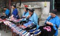 guiyang tianlong cultural village