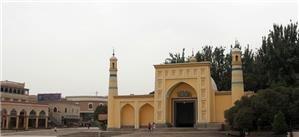 id-kah-mosque-kashgar-xinjiang
