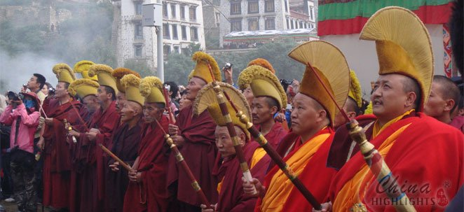 Tibet Experience Tour