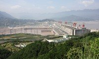 yangtze river three gorges dam