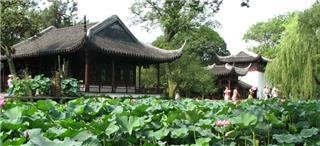 Free Things to Do in Suzhou