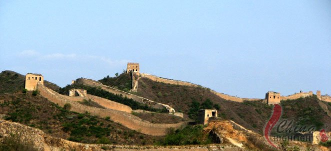 Panlongshan Great Wall