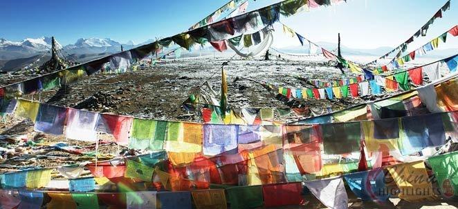 Tibet Color