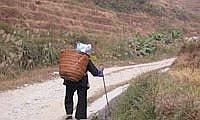 Longsheng Hiking