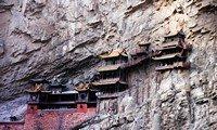 hanging monastery datong tour
