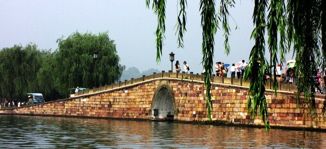 Visit Hangzhou West Lake