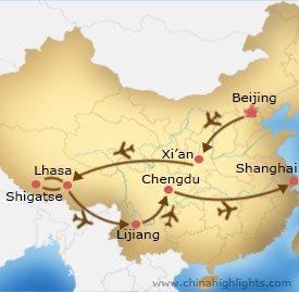 cht-91a tour map