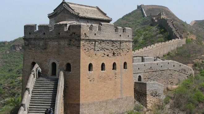 The History of the Great Wall  — 7+ Dynasties; 2,000+ years